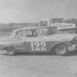 Norman Aiken - Lakewood Speedway