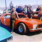Curley Allison - Middle Ga Raceway
