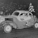 Harvey Anglin - Peach Bowl Speedway