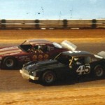 Archer and Simmons - 1978 Atomic Speedway