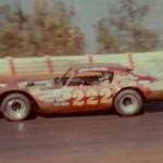 Leon Archer - 1979 Dixie Speedway