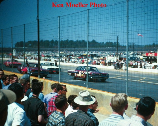 Atlanta Motor Speedway Georgia Automobile Racing Hall Of