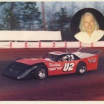 1983 - Charlie Bagwell - Dixie Speedway