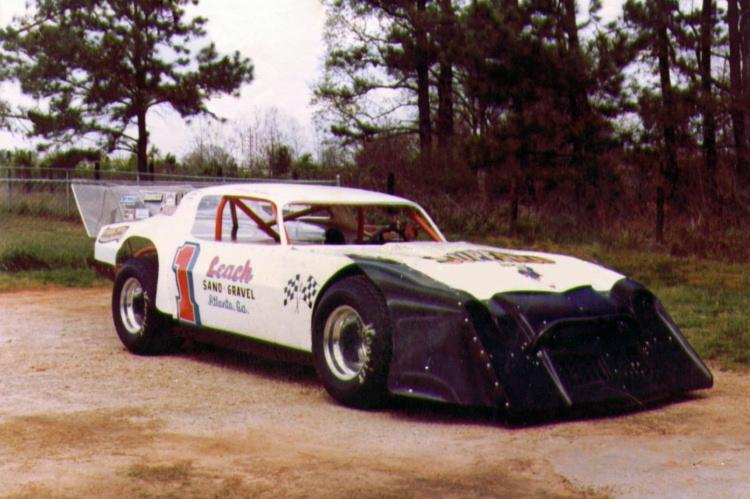 1981 - Johnny Barton