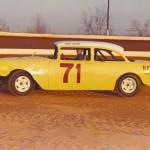 Bobby Benton - West Atlanta Raceway