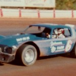 1979 - Joe Bishop - Dixie Speedway