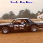 Don Blankenship - 1979 N GA Speedway