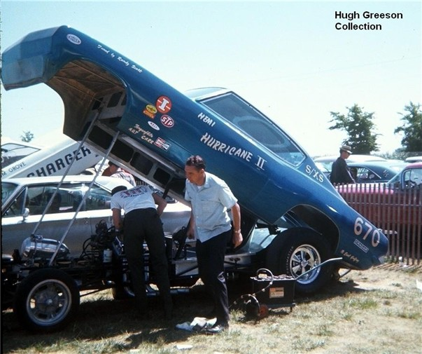 Bunky and the Hemi-Hurricane II