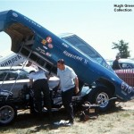 Bunky and the Hemi-Hurricane II