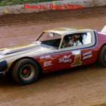 Leon Brindle - 1979 - Cleveland Speedway