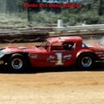Leon Brindle  - 1982 Cleveland Speedway