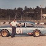 Leon Brindle - Boyds Speedway