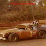 Leon Brindle Tn State Champion - 1977 Cleveland Speedway