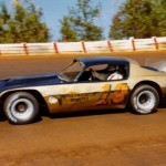 Ray Brooks - 1979 Dixie Speedway