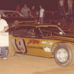 Ray Brooks - Dixie Speedway