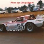 Debris Brown - 1982 Lanier Raceway