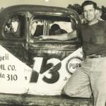 Billy Carden - 1950s