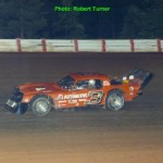1980 - Luther Carter - Dixie Speedway