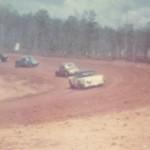 Cherokee Motor Speedway