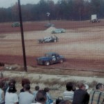 Luther Carter - 1968 Canton Speedway
