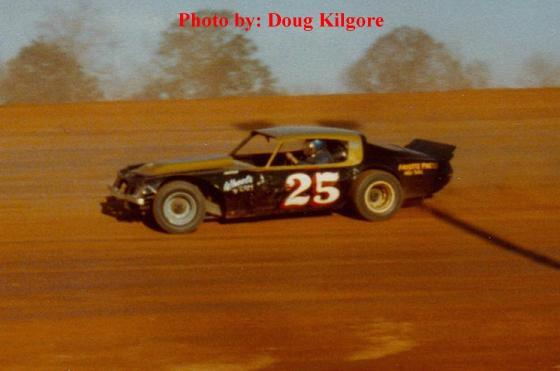 Billy Clanton - 1977 EAMS