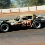 Billy Clanton - 1981 NDRA Dixie Nat'ls