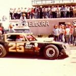 Billy Clanton - Eldora Speedway
