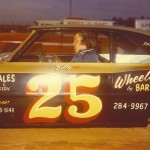 Billy Clanton - West Atlanta Raceway
