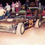 Billy Clanton
