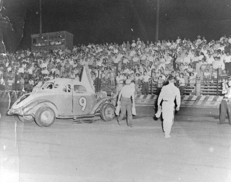 1954 - Wayne Coffey - Peach Bowl