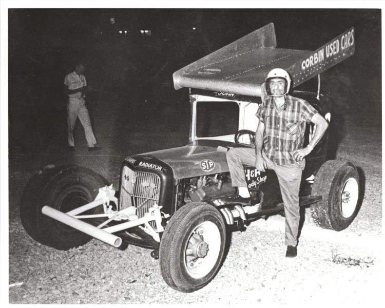 1961 - Howard Corbin - Peach Bowl
