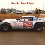 Gerald Davis - 1982 Lanier Raceway