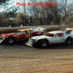 1982 - Snooks DeFoor & Johnny Thomas - Cleveland Speedway