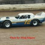 Snooks DeFoor - 1981 Cleveland Speedway