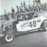 Freddy Fryar - Chulio Speedway