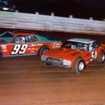 Mackie_Motes_&_Mike_Head_-_1977_Rome_Speedway