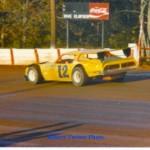 1979 - Fulmer Lance - Dixie Speedway