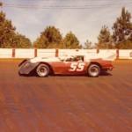 Fulmer Lance - 1981 NDRA Dixie Speedway