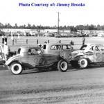 Valdosta 75 Speedway - 1962