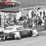 1966 - Sam McQuagg - Daytona