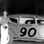Sam McQuagg & (Owner) Laverne Kendrick - c.1960