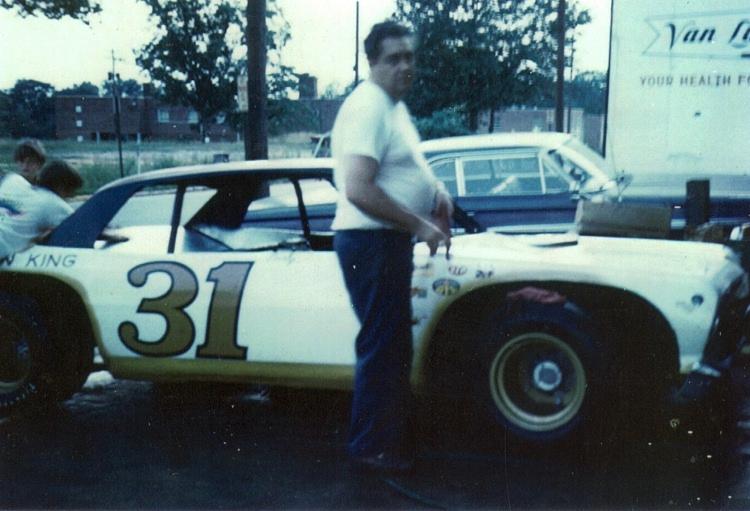 Merck Jimmy Georgia Automobile Racing Hall Of Fame Association
