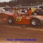 1983 - CL Pritchett - Atomic Speedway