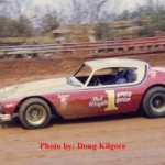 Troy_Pruitt_in_the_Bob_Wright_Camaro_-_1977_Cleveland_Speedway