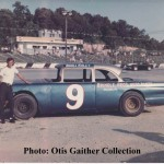 1967 - Biddle Ridley - Boyds Speedway