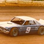 Biddle Ridley - 1974 North GA Speedway