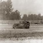 leon sells - mid-1950s dallas speedbowl