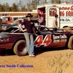 Clint_Smith_-_1st_car_1981_Dixie_Speedway