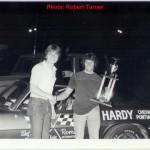 Mike Swims & Bill Ingram - Dixie Speedway