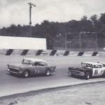 1964_-_77_Joe_Lee_Johnson,_81_Unk_-_Chattannoga_Int_l_Raceway